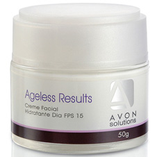 Ageless Results Dia