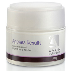 Ageless Results Noite